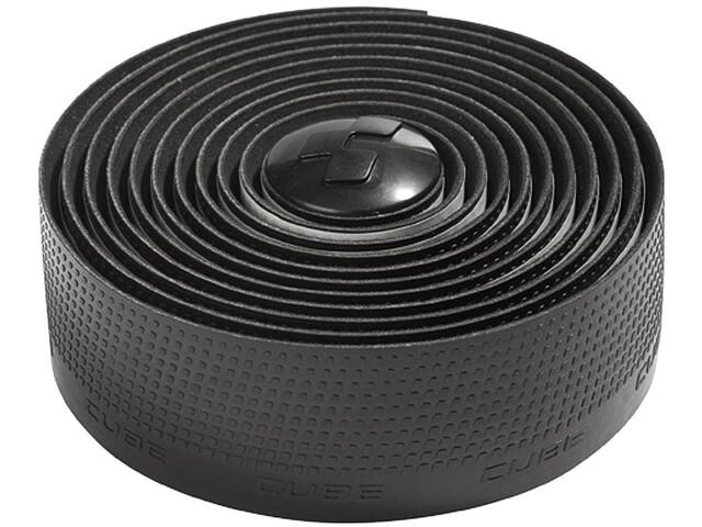 Cube Natural Fit Handlebar Tape Grip, black
